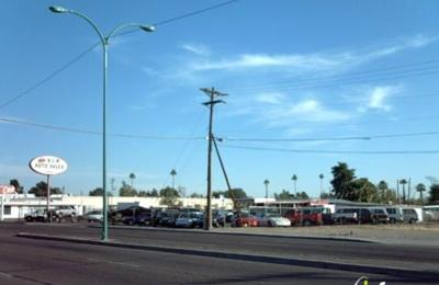 VIP Auto - Mesa, AZ