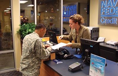 Navy Federal Credit Union - Honolulu, HI