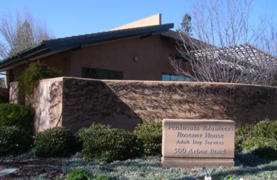 Rosener House Adult Day Services - Menlo Park, CA