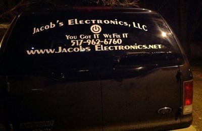 Jacob's Electronics, LLC. - Spring Arbor, MI