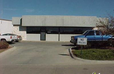 Con Struct Inc - Omaha, NE