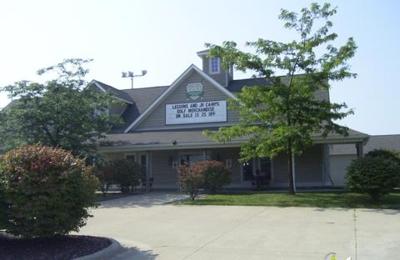 The Golf Improvement Center - Medina, OH