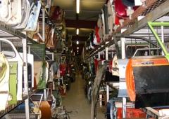 Mitchell's Used Auto Parts Inc - Conyers, GA