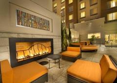 Hampton Inn & Suites Chattanooga/Downtown - Chattanooga, TN
