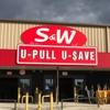 U-Pull U-Save