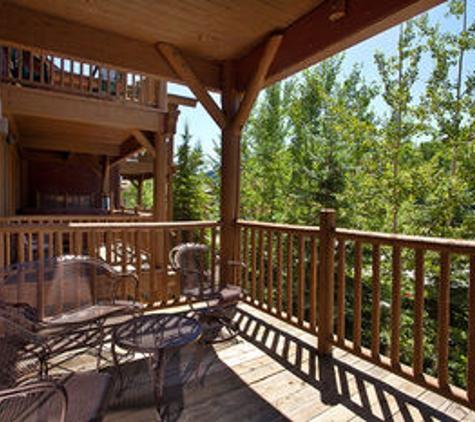 Black Bear Lodge - Park City, UT