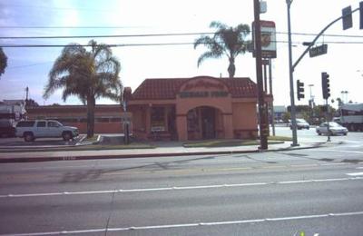 Los Alazanes Mexican Food - Anaheim, CA