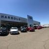 Harrold Ford