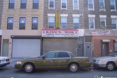 King's Wok Kitchen