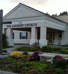 Journey Church of The Triad 1221 E Hartley Dr, High Point