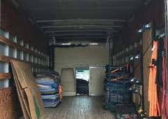Scotts Moving - St. Petersburg, FL