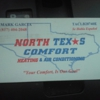 North Texas Comfort Heating & Air Conditioning