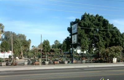 Whitfill Nurseries Inc 824 E Glendale