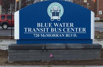 Blue Water Area Transportation Commission - Port Huron, MI