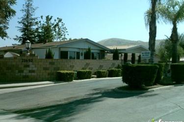 Creekside Mobile Estates