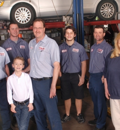 Great Bridge Auto Service - Chesapeake, VA