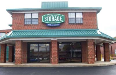 Extra Space Storage - Memphis, TN