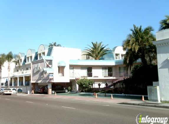 Villa Capri By The Sea - Coronado, CA
