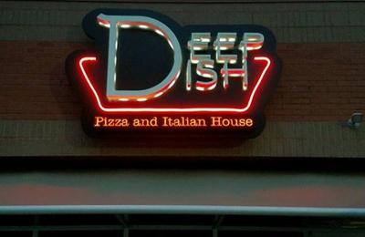 Deep Dish - Birmingham, AL