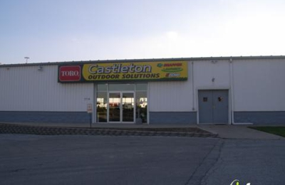 Castleton Outdoor Solutions - Indianapolis, IN