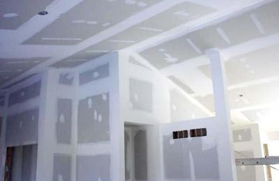 Advanced Drywall & Plaster - San Diego, CA
