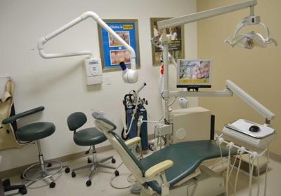 Town Center Dental Group 9862 Mission Gorge Rd Ste E, Santee