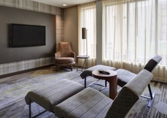Courtyard by Marriott Indianapolis Airport - Indianapolis, IN
