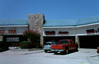 Marsh Tailor - Carrollton, TX