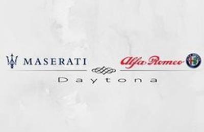 Maserati Alfa Romeo of Daytona - Daytona Beach, FL