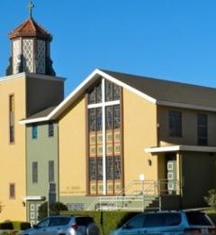 St John's United Church-Christ - San Francisco, CA