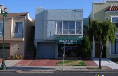 Leslie's Nails - Daly City, CA