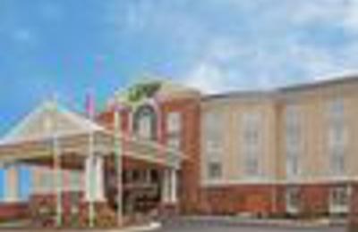 Holiday Inn Express & Suites Greensboro - Airport Area - Greensboro, NC