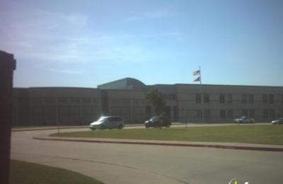 Nichols Junior High School - Arlington, TX