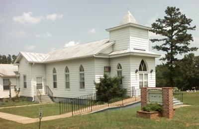 Bright Hope Baptist Church - Louisa, VA. Bright Hope Baptist Church-Louisa, VA