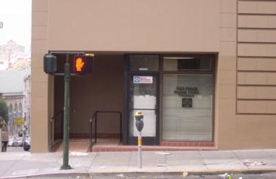 Walgreens Pharmacy at Saint Francis Memorial Hospital - San Francisco, CA