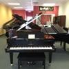 Piano Alley