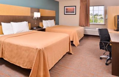Suburban Extended Stay Hotel Lenexa-Kansas City - Lenexa, KS