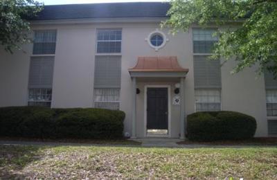 La Aloma Apartments - Winter Park, FL