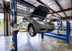 Meineke Car Care Center - Houston, TX