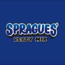 Spragues' Ready Mix-