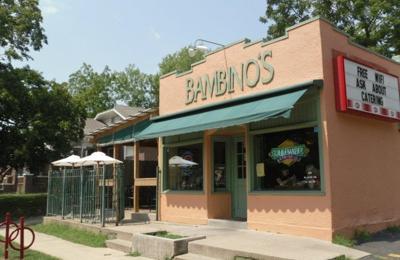 Bambinos Cafe on Delmar - Springfield, MO