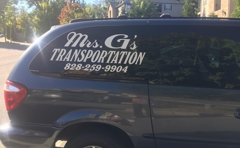 Mrs. G's Transportation