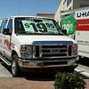 U-Haul Moving & Storage at Nellis Blvd