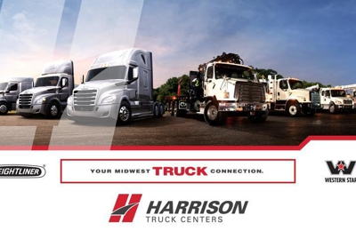 Harrison Truck Centers - Evansdale, IA