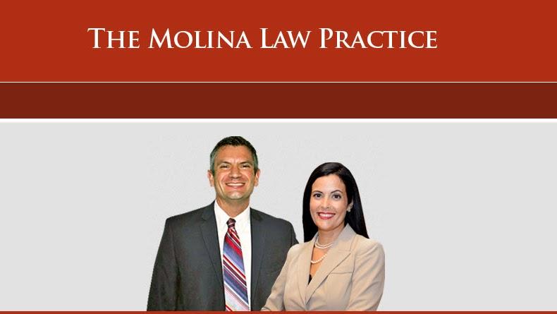 Molina Law Practice Criminal Defense Attorney 111 Soledad