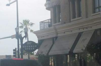 Bourbon Steak - Glendale, CA. I love the steak here