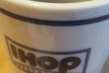 Coffee was good, thanks!