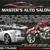Masters Auto Salon
