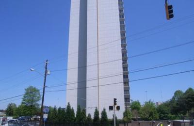 Landmark Condominium - Atlanta, GA