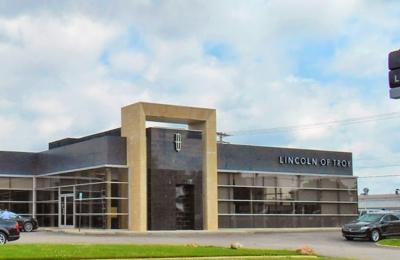 Lincoln of Troy - Troy, MI